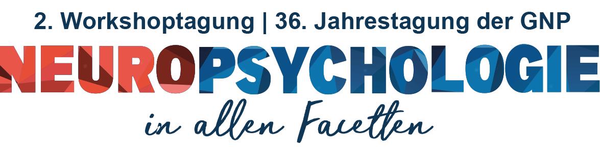 Gesellschaft für Neuropsychologie Jahrestagung 2021